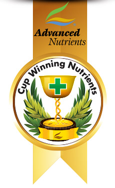 Cup Winning Nutrients